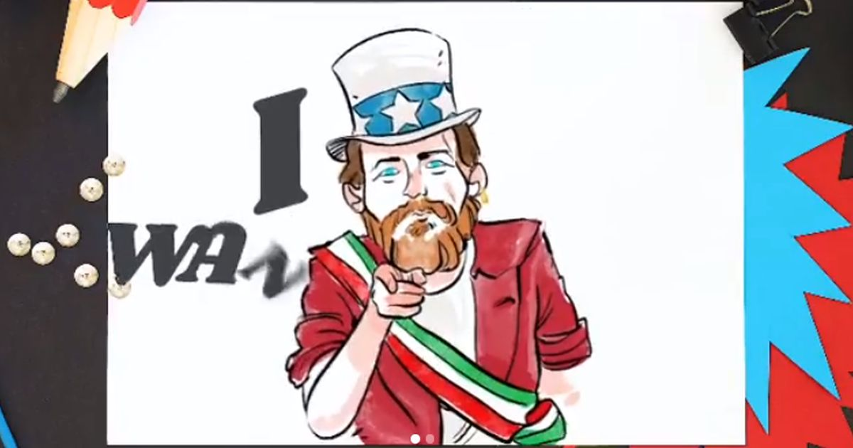 Jovanotti lancia il concorso: come farsi sposare da Lorenzo Cherubini