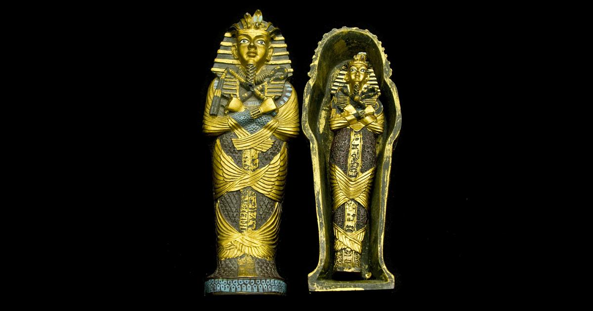 In Egitto sono state ritrovate 40 mummie in ottimo stato, ecco le foto