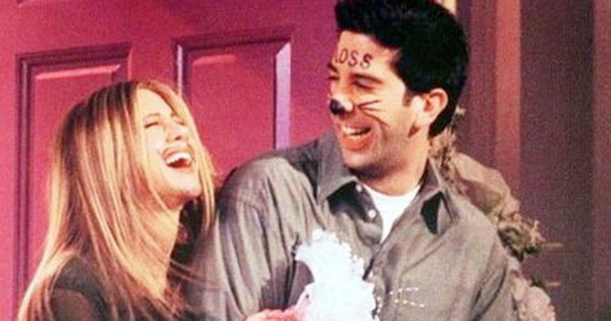 Lo studio conferma: le coppie che ridono insieme durano molto di più