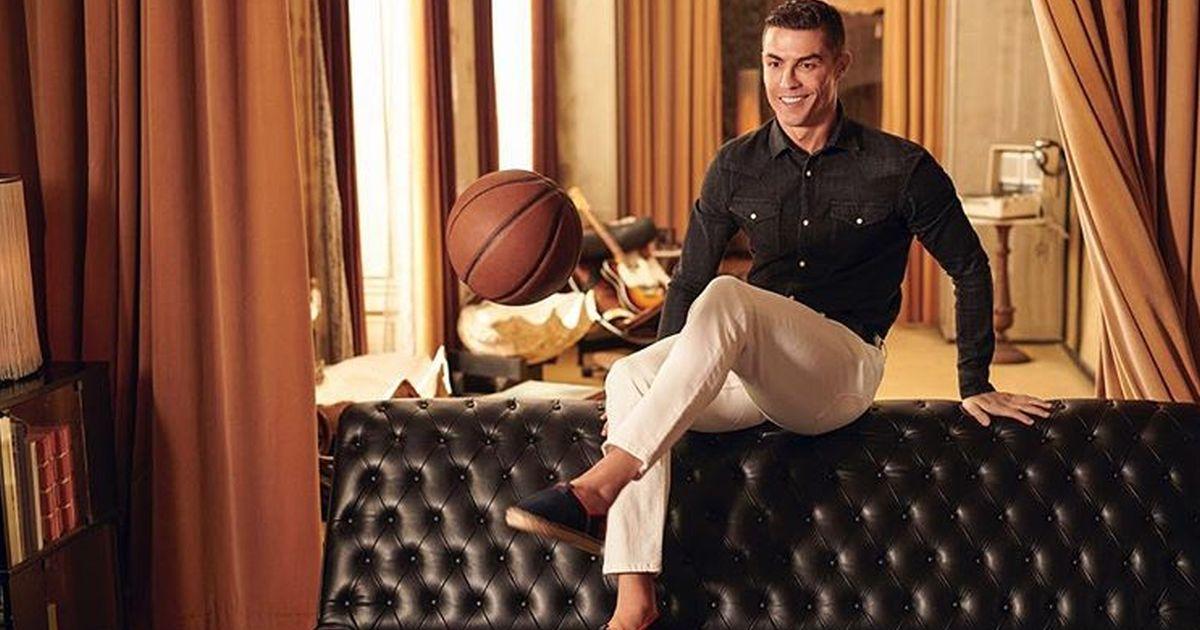 Ronaldo aprirà un hotel tutto suo a Marrakech nel 2020