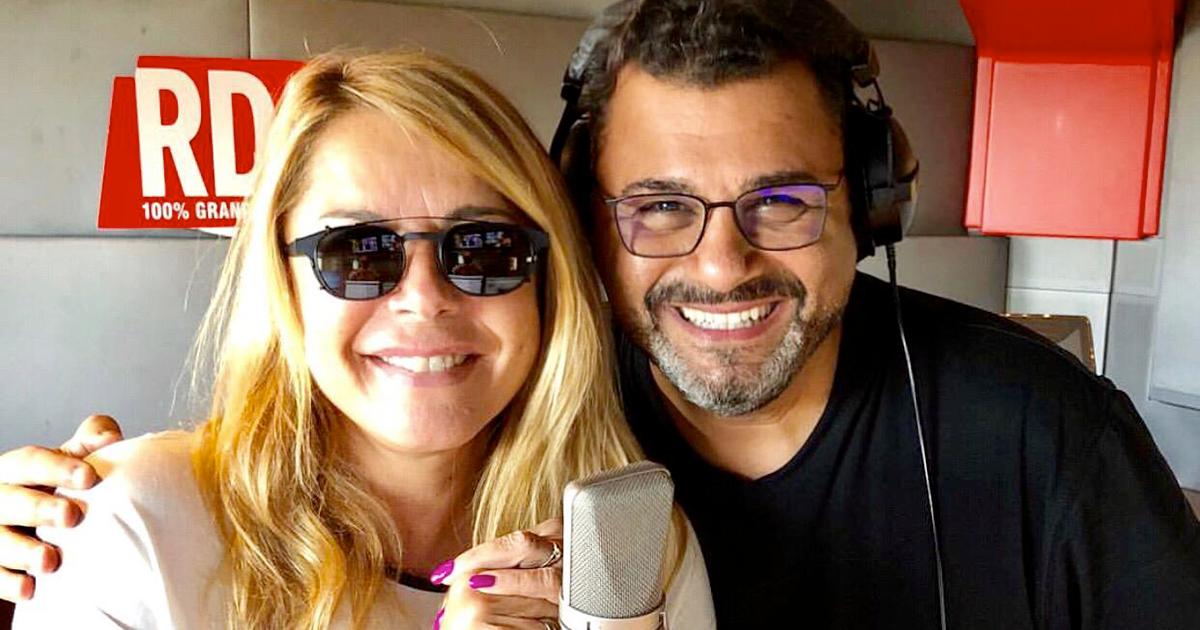 Anna e Sergio: il ringraziamento perfetto dopo l'Oscar