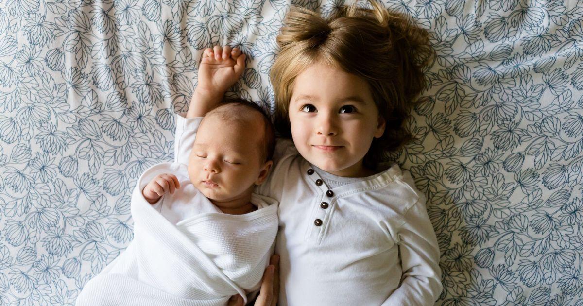 L'arrivo di un figlio disturba il sonno dei genitori per 6 anni