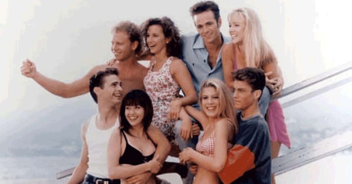 Tutte le sfortune del cast di Beverly Hills 90210