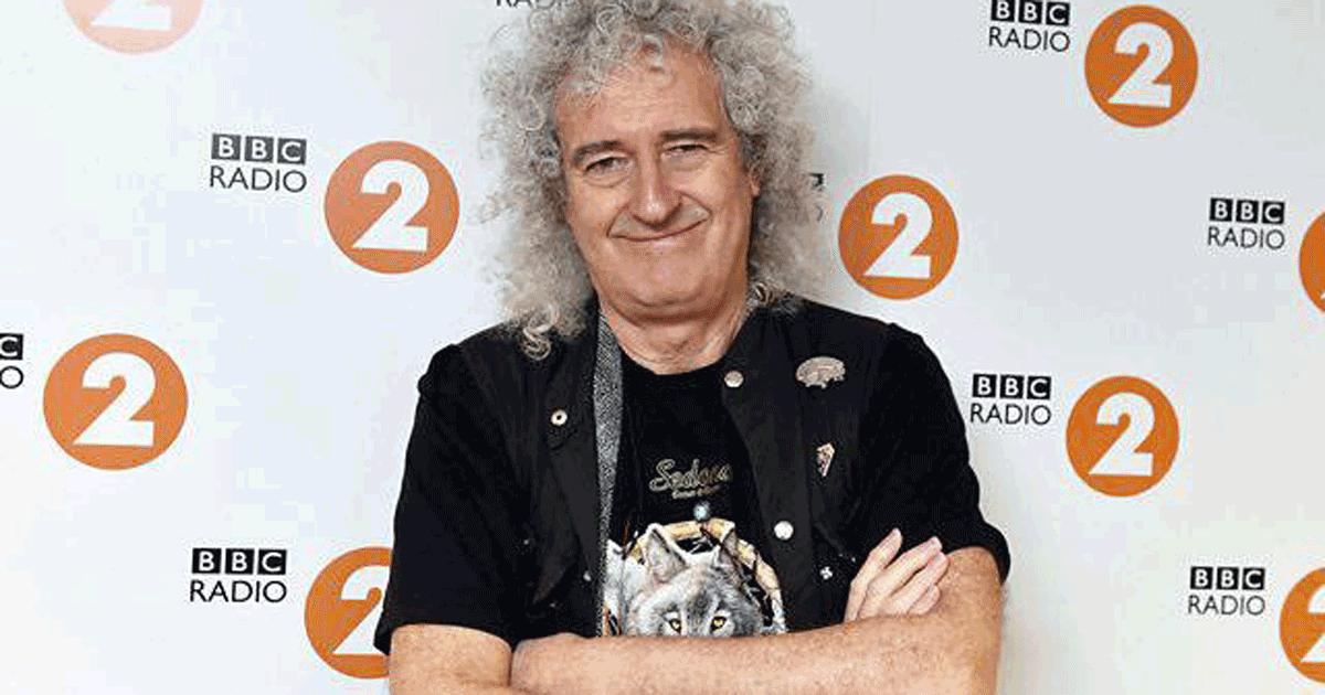La lunga lettera di Brian May dei Queen contro i critici cinematografici