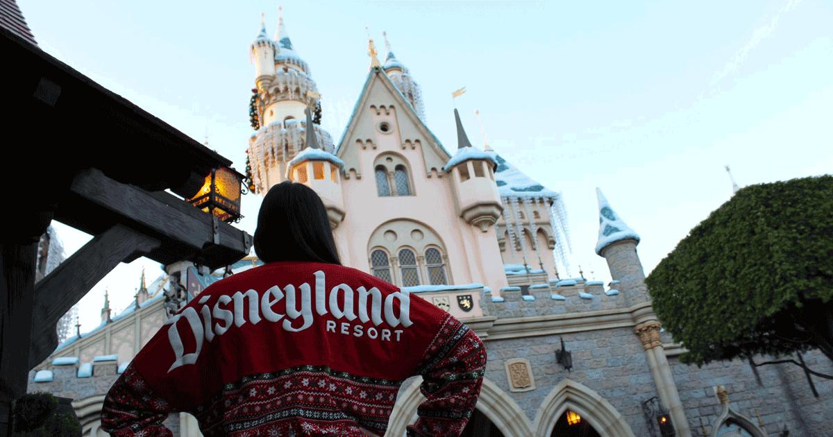 Katy Perry vorrebbe sposare Orlando Bloom nel castello di Cenerentola a Disneyland