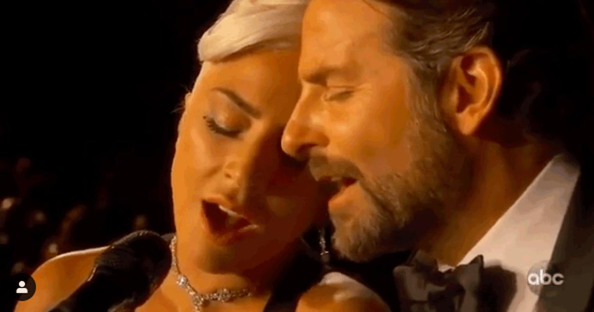 """'A Star Is Born"""": arriva una nuova versione con un duetto inedito tra Lady Gaga e Bradley Cooper"""