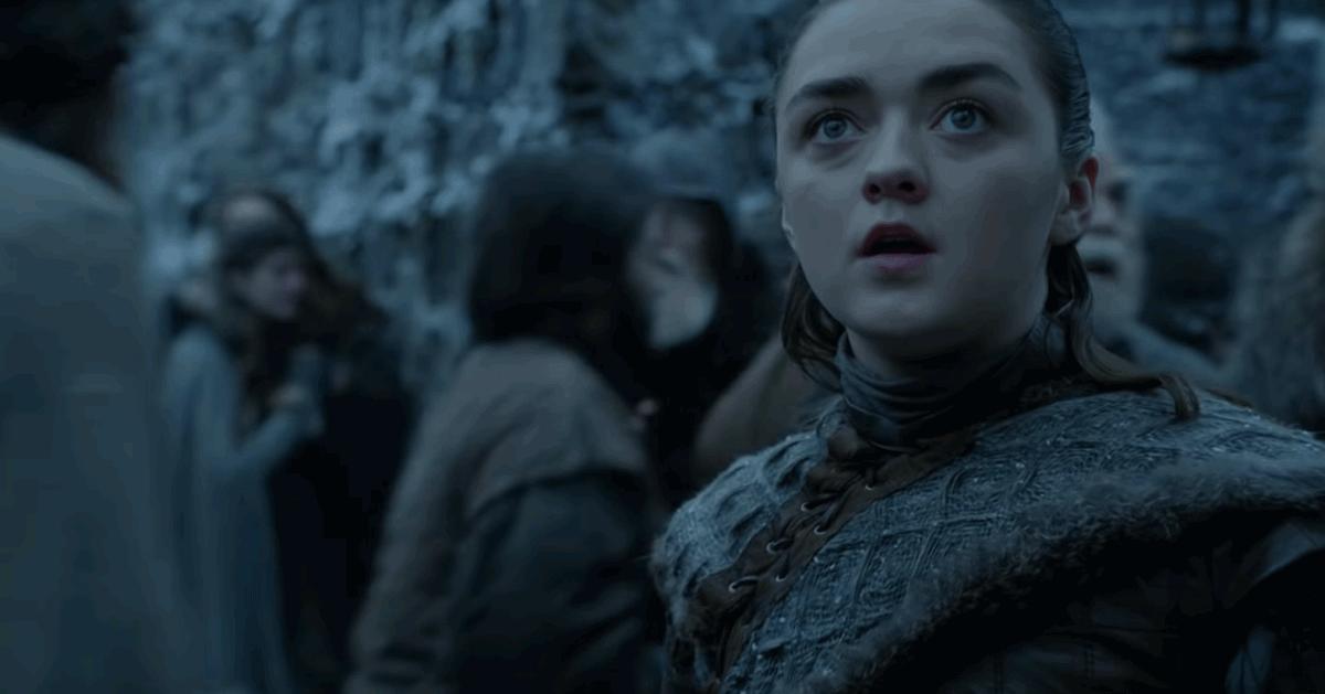 Game Of Thrones: ecco il trailer della nuova stagione