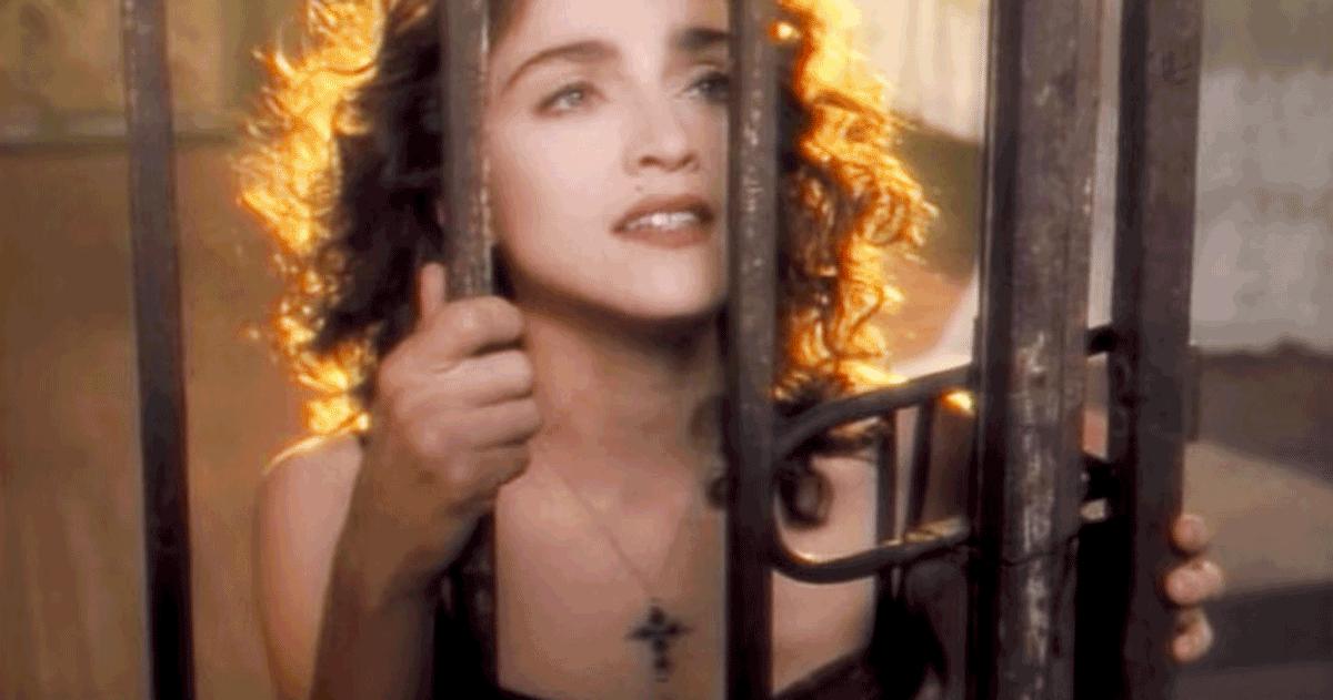 Madonna: 'Like a prayer' ha compiuto 30 anni, una canzone che ha fatto storia
