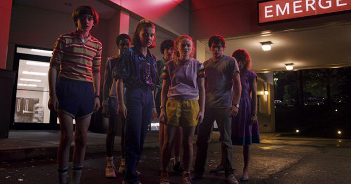 'Strangers Things 3': ecco il trailer ufficiale della nuova stagione