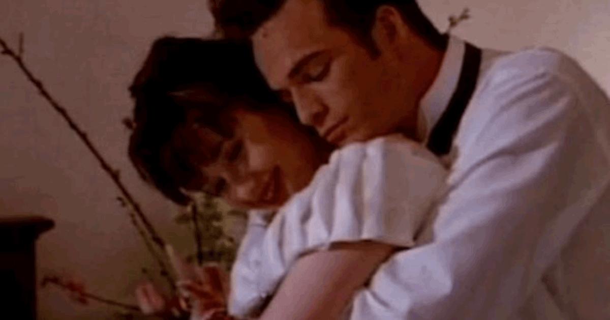 L'abbraccio di Brenda a Dylan: il commovente messaggio di Shannen Doherty a Luke Perry
