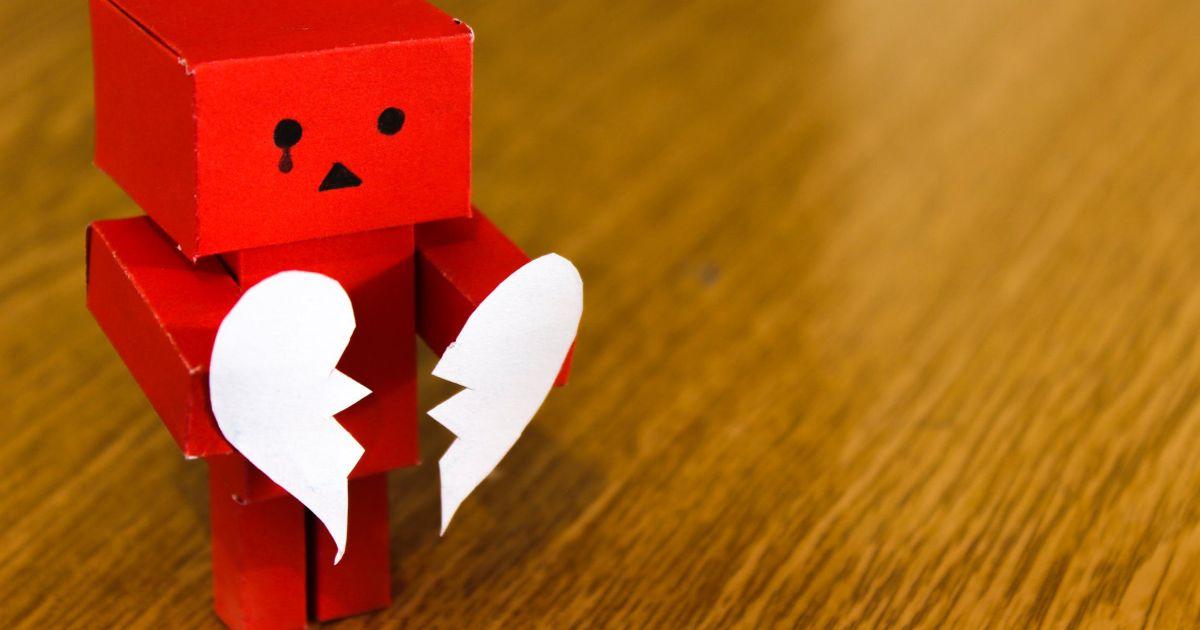 'La sindrome del cuore spezzato': nuovi studi dimostrano che parte tutto dal cervello