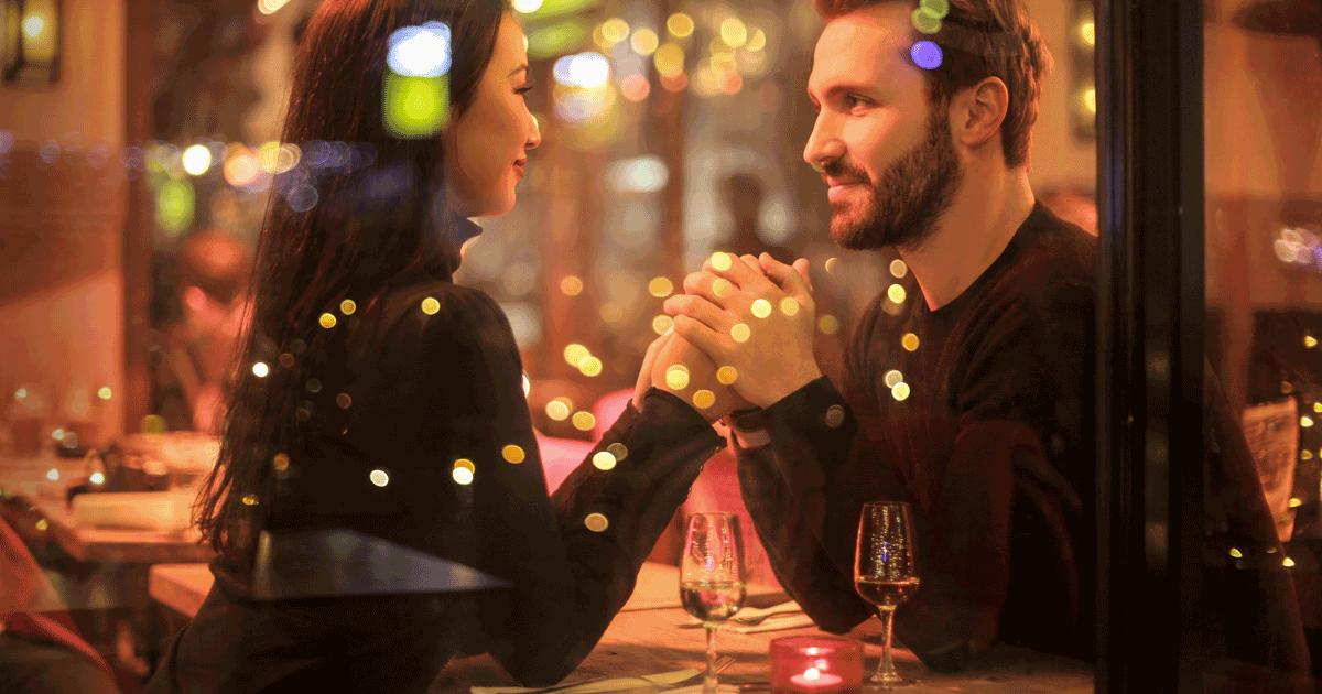 La ricetta per un matrimonio felice è scritta nel vostro DNA