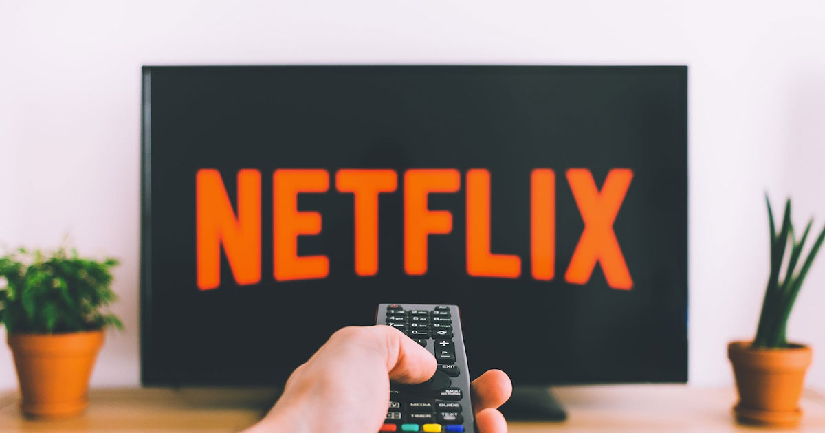 Netflix ha annunciato tre nuove serie originali italiane