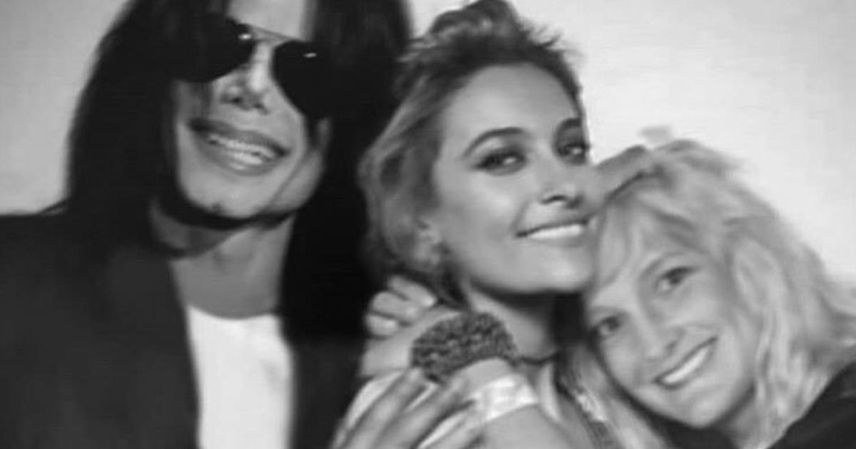 Paris Jackson e il tentato suicidio dopo la visione 'Leaving Neverland': il tweet smentisce TMZ