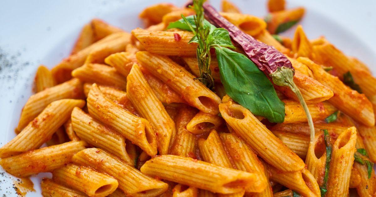 La pasta a cena non fa ingrassare: lo dice la scienza