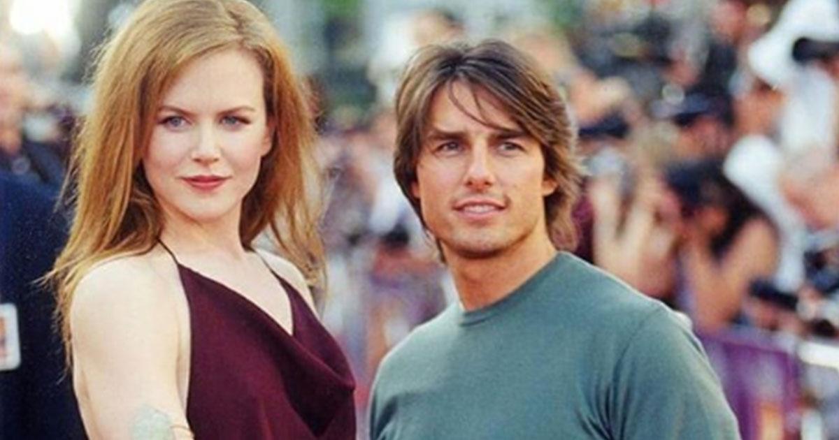 Tom Cruise Vs Nicole Kidman: c'è di mezzo il figlio (e Scientology)