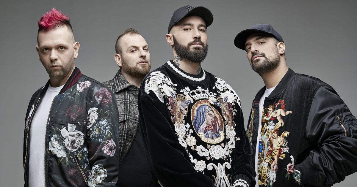 Boomdabash: tre canzoni per conoscerli meglio