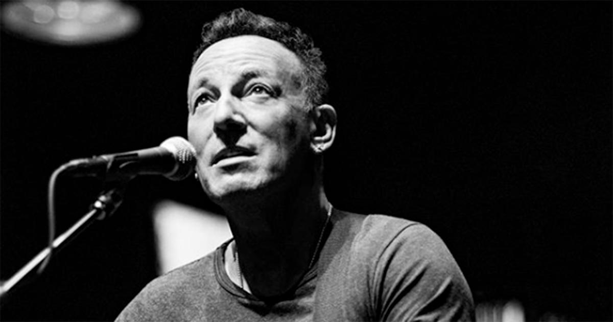 S'intitola 'Hello sunshine' ed è il primo inedito di Bruce Springsteen dopo 5 anni