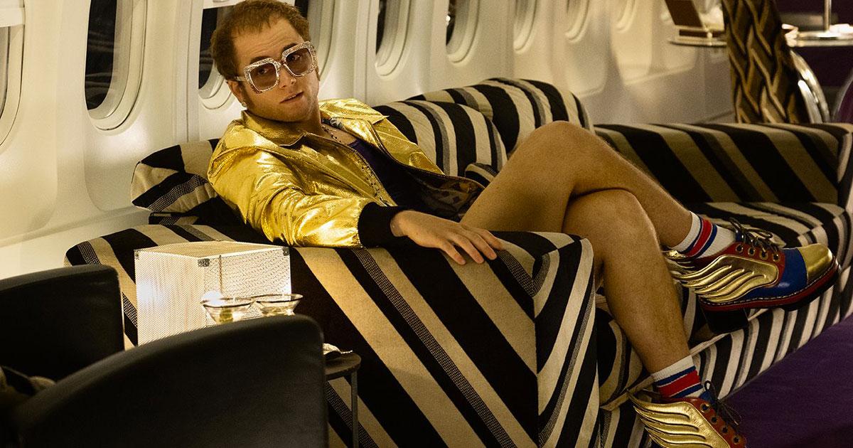 L'infanzia di Elton John nel nuovo trailer di 'Rocketman'