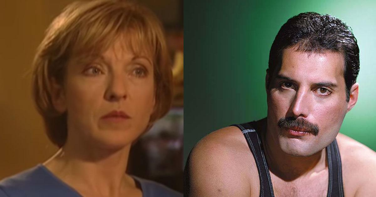 Mary Austin ha raccontato come Freddie Mercury le ha chiesto di sposarla