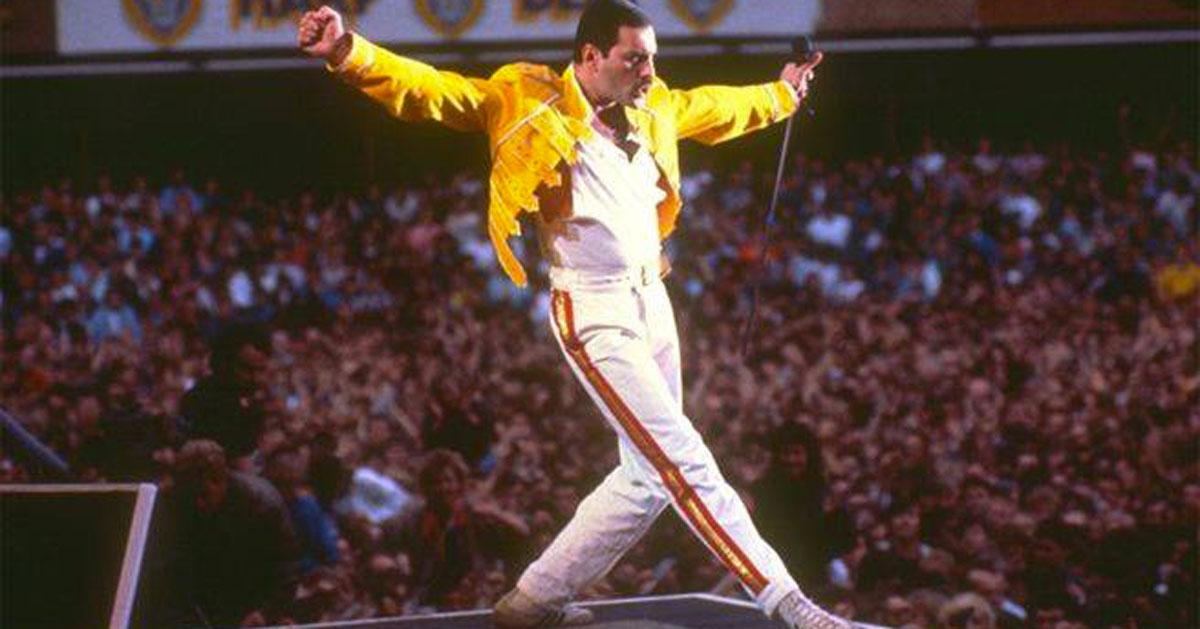 Ecco quanto ha guadagnato la famiglia Mercury da 'Bohemian Rhapsody'