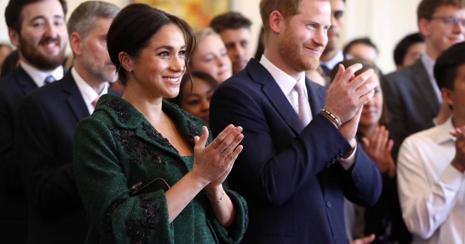 Chi sarà il padrino del Royal Baby? Ecco i possibili nomi