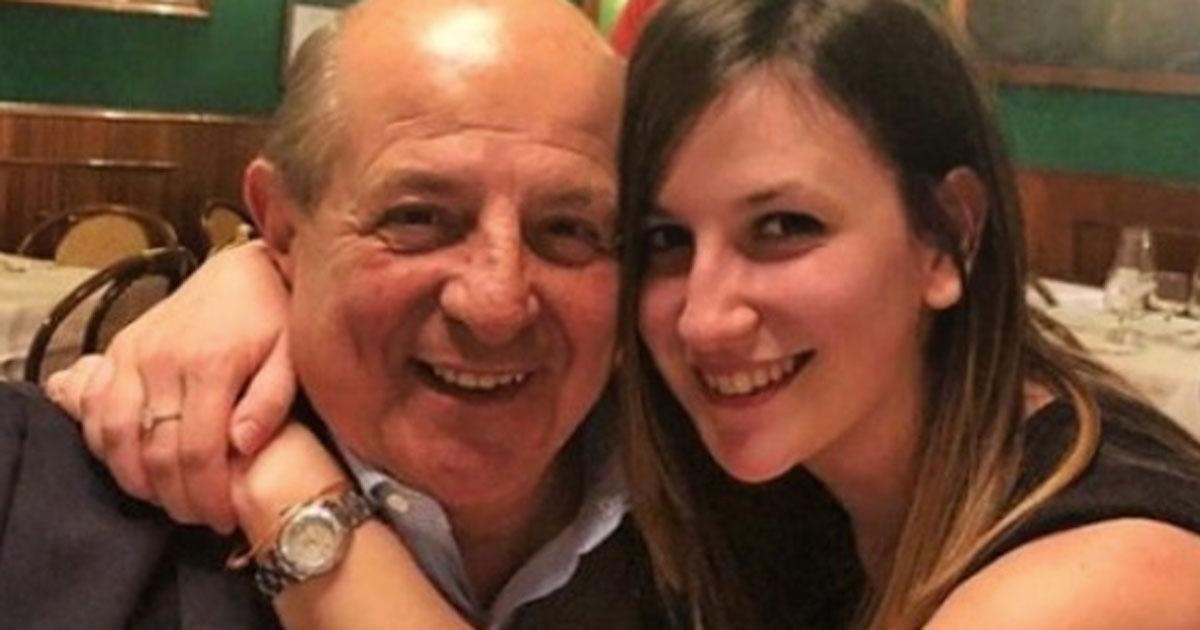Giancarlo Magalli è di nuovo single: la storia con Giada è finita