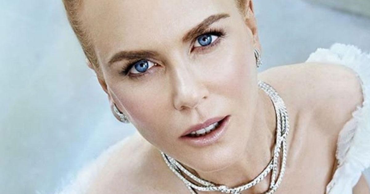 Il nuovo look di Nicole Kidman: con i capelli corti è irriconoscibile