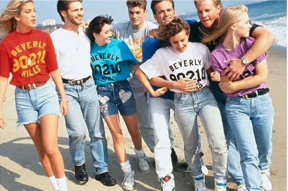 Beverly Hills 90210: nella nuova serie ci sarà anche Brenda