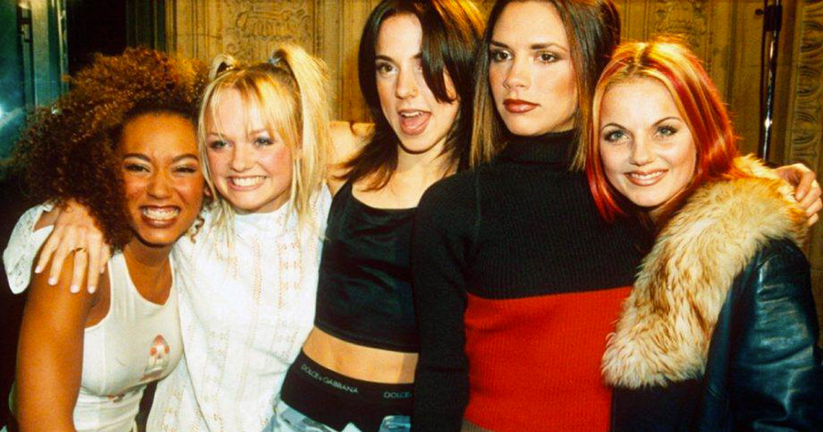 Spice Girls: Geri è furiosa con Mel B e non vuole condividere la stanza con lei in tour