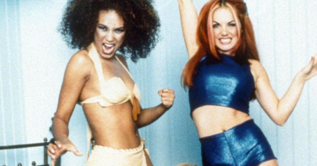 """Nuova rivelazione di Mel B delle Spice Girls: """"Io e Geri guidavamo nude in autostrada"""""""
