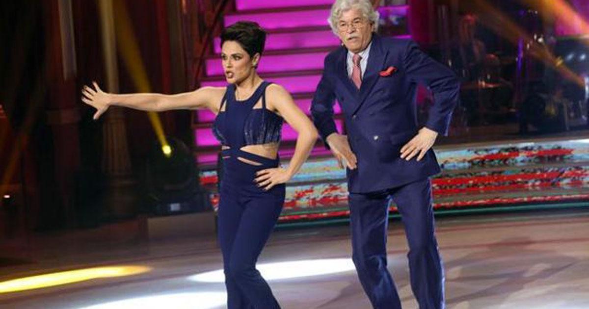 """Antonio Razzi balla 'Gangnam Style"""" a """"Ballando con le stelle': il video è virale"""