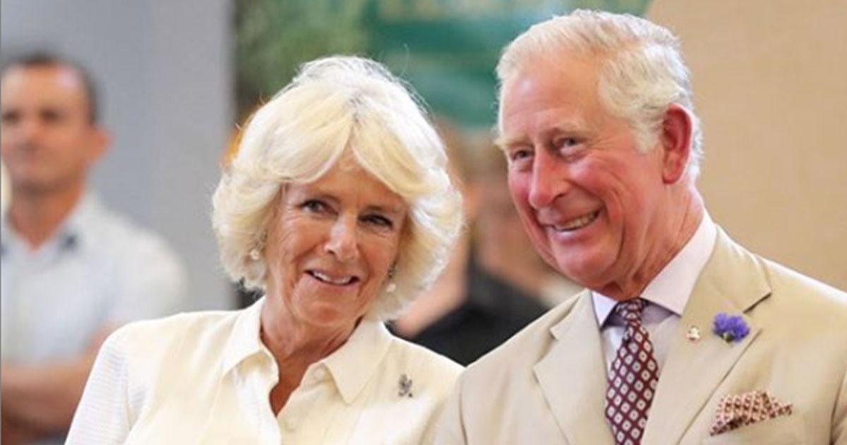 Carlo e Camilla: l'ipotesi del figlio segreto si fa sempre più concreta
