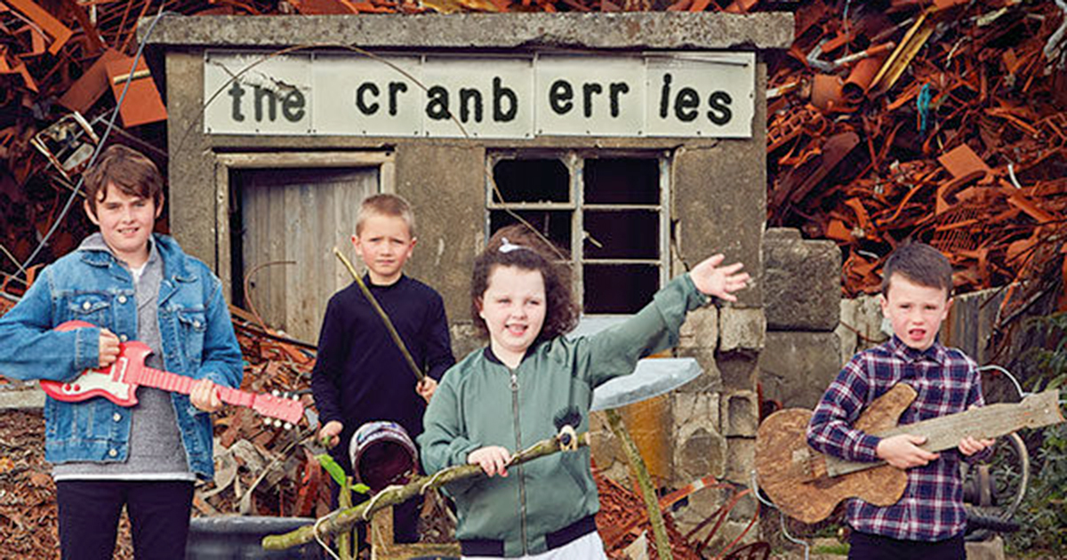 Arriva 'In The End' l'ultimo album dei Cranberries: un bellissimo tributo a Dolores O'Riordan