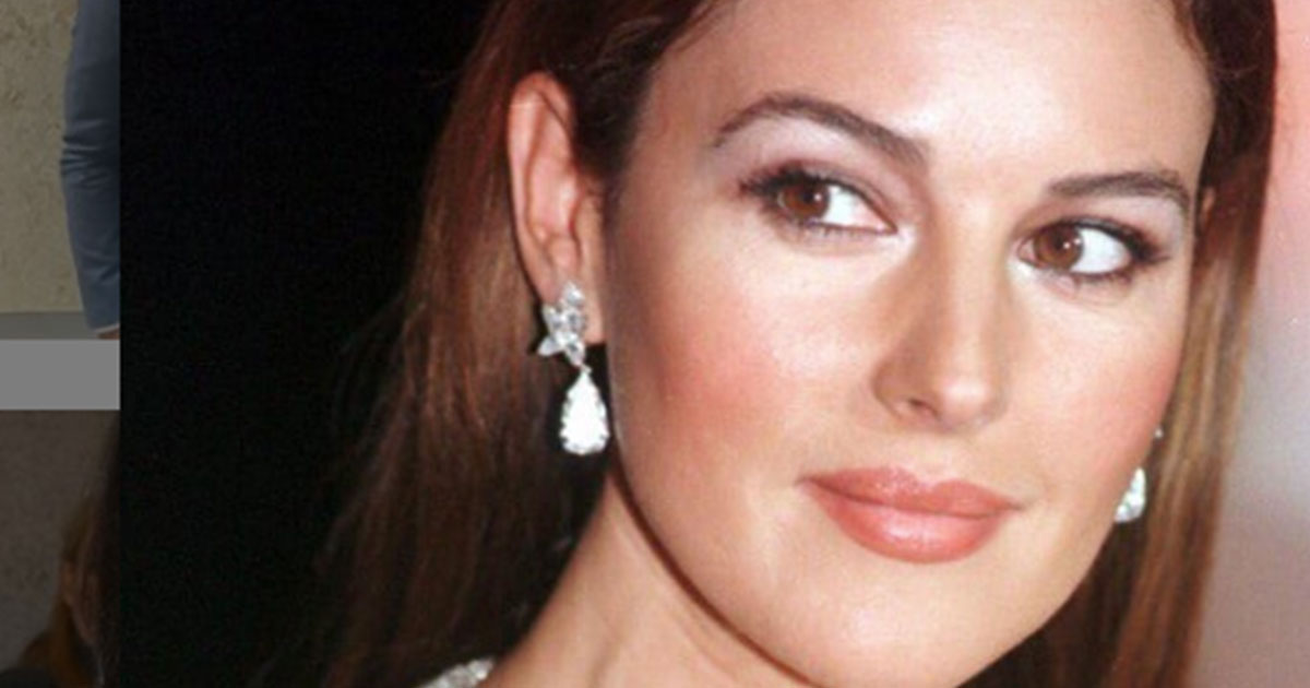 Deva Cassel, la figlia di Monica Bellucci e Vincent Cassel debutta nella moda
