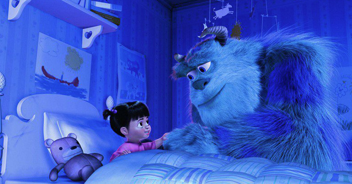 Monster & Co: arriva la serie tv del cartone Pixar