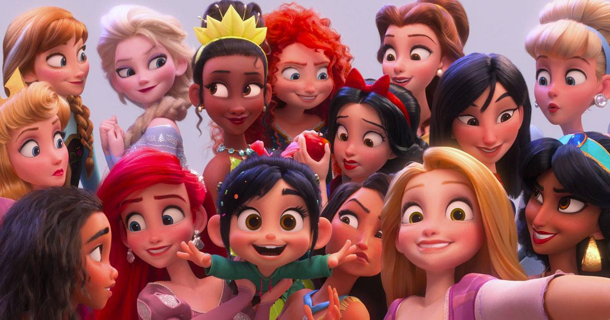 Un lavoro da favola: 46mila euro per vestirsi da principesse Disney