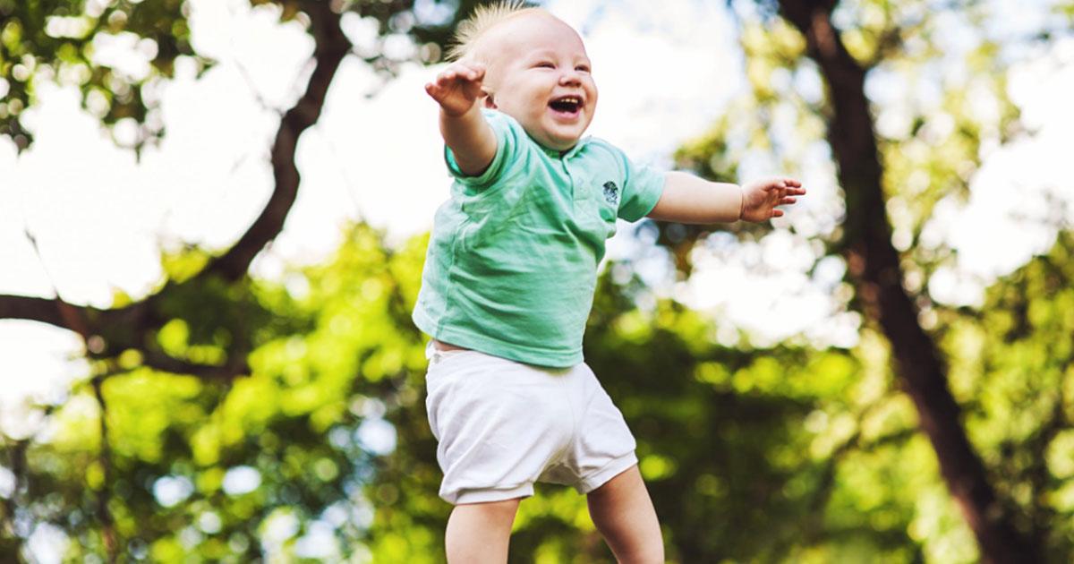 Sorridere alla vita è il segreto per la felicità, lo dice la scienza