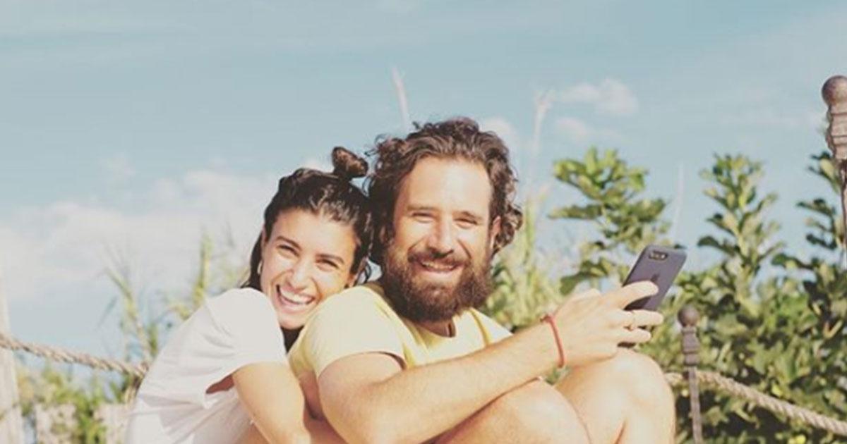 Tommaso Paradiso e la fidanzata Carolina: la musa ispiratrice per i suoi brani