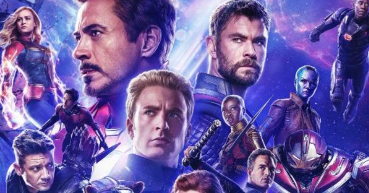 Marvel: in arrivo 8 nuovi film