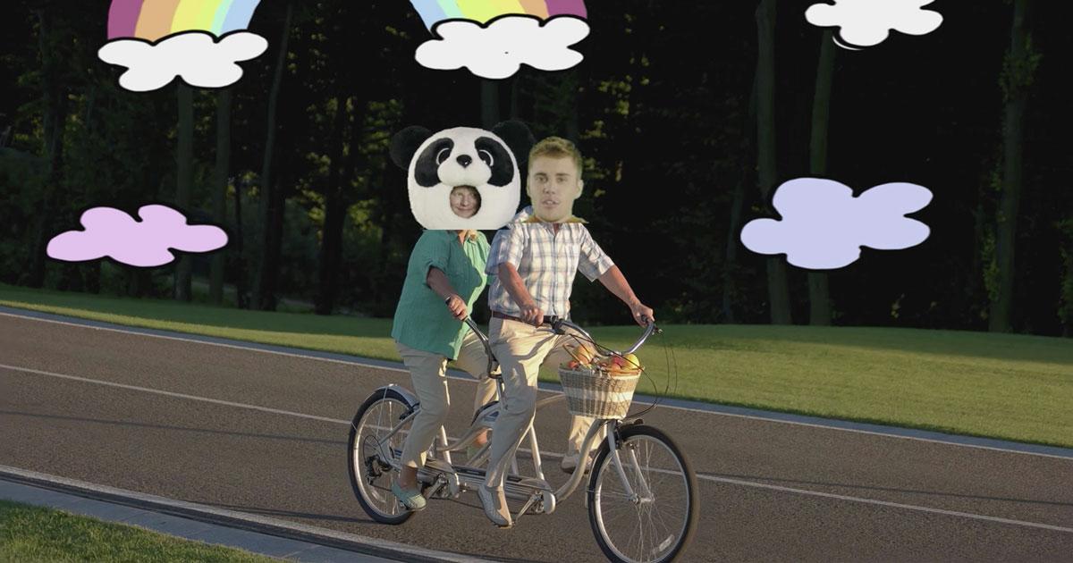 EdSheeran: ecco il video del nuovo singolo con Justin Bieber