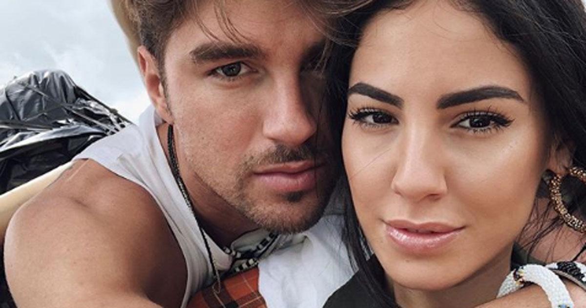 Giulia de Lellis e Andrea Damante sono tornati insieme: la foto del primo bacio