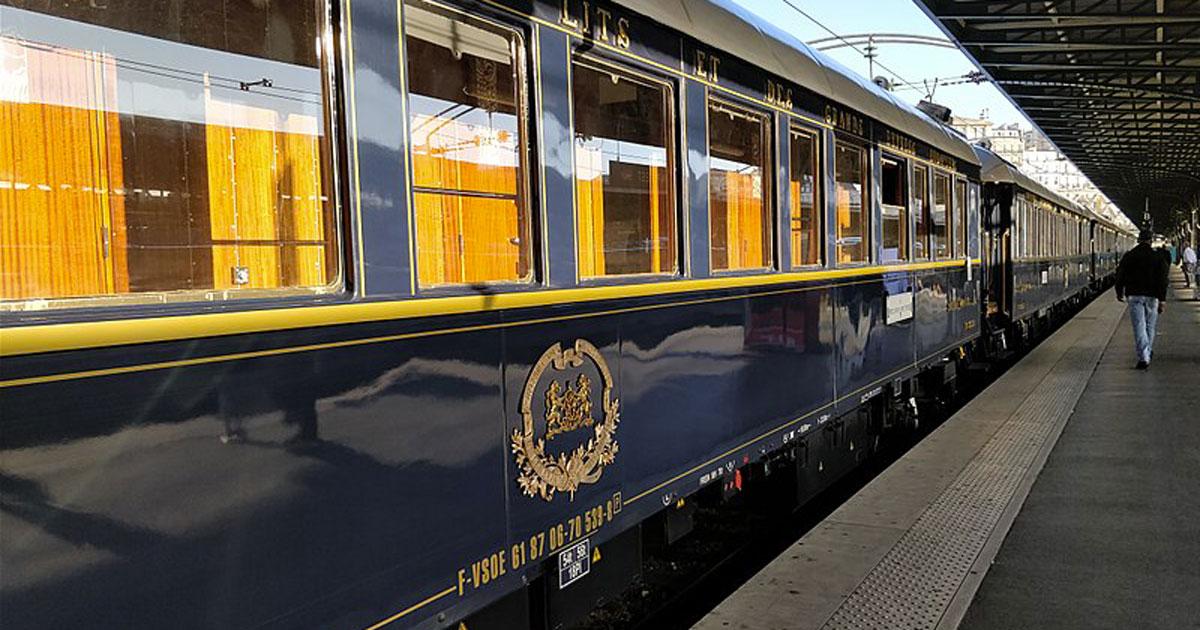 Il treno Orient Express tornerà a viaggiare in Europa