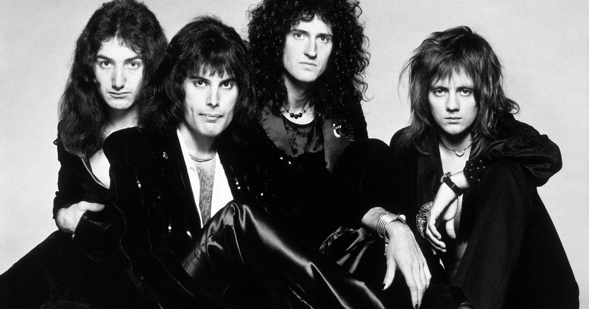 Dopo 'Bohemian Rhapsody' i Queen sono più ricchi della regina Elisabetta