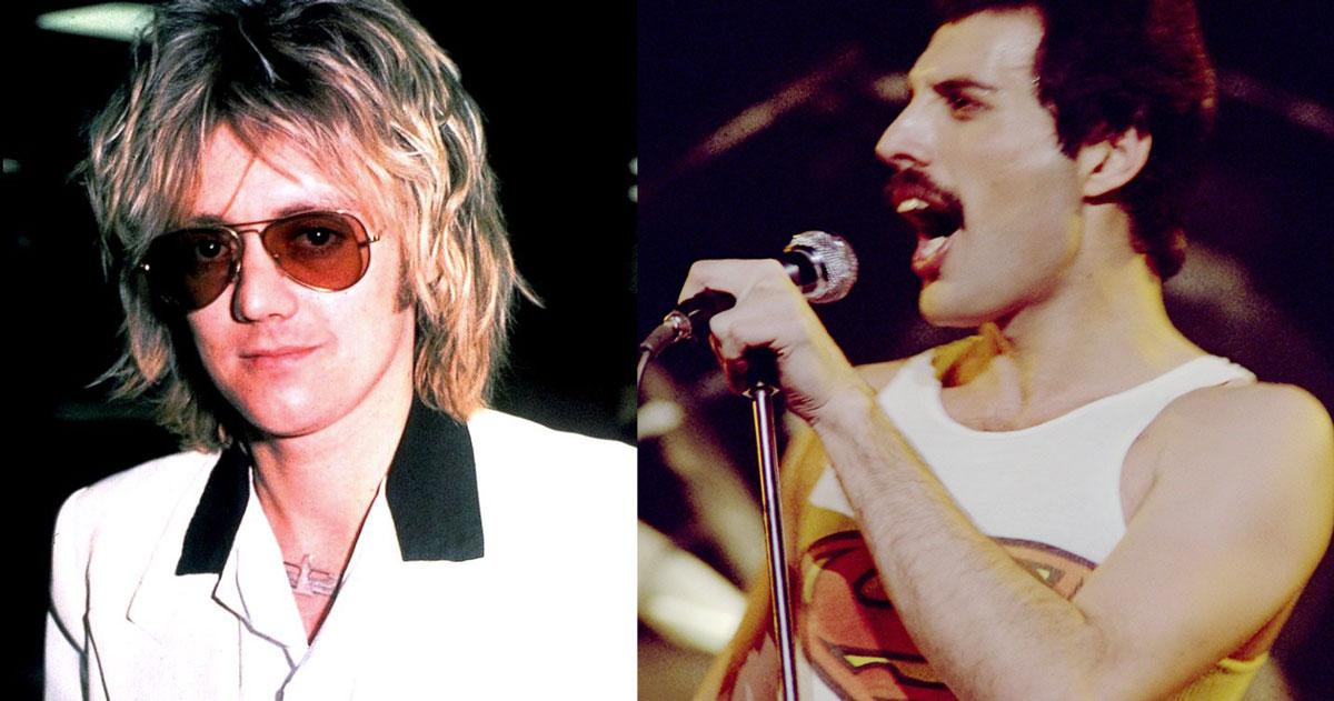 Roger Taylor dei Queen: 'Nessuno potrà mai sostituire Freddie Mercury'