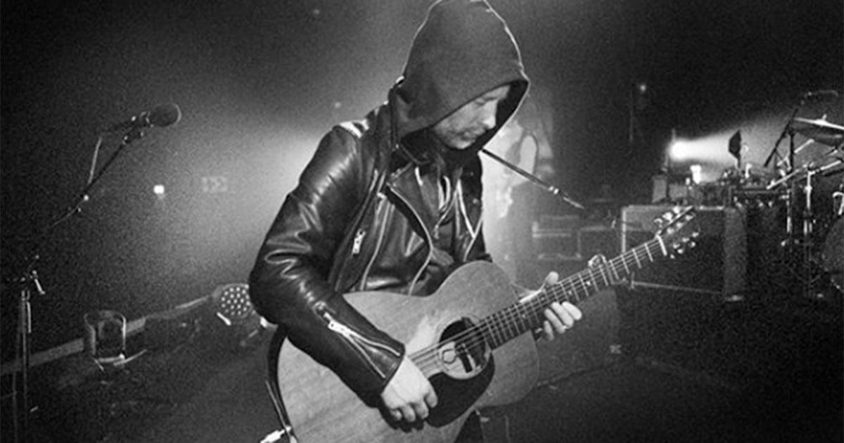 Thom Yorke dei Radiohead ha scritto la canzone più lunga di sempre