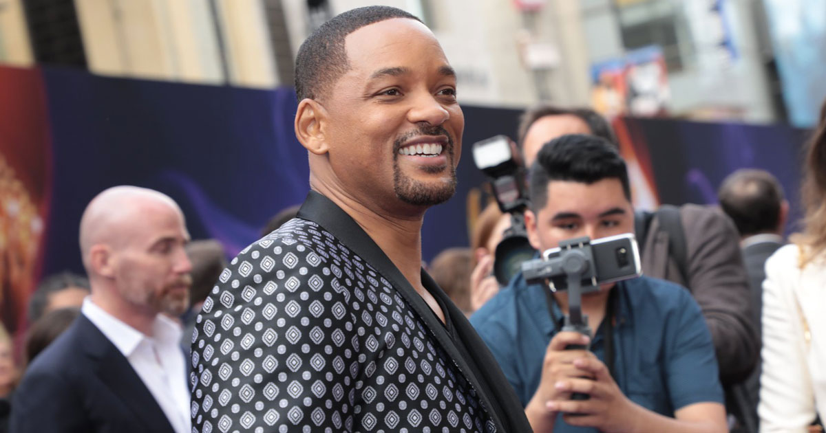 Willow conquista tutti: la figlia di Will Smith ruba la scena al papà