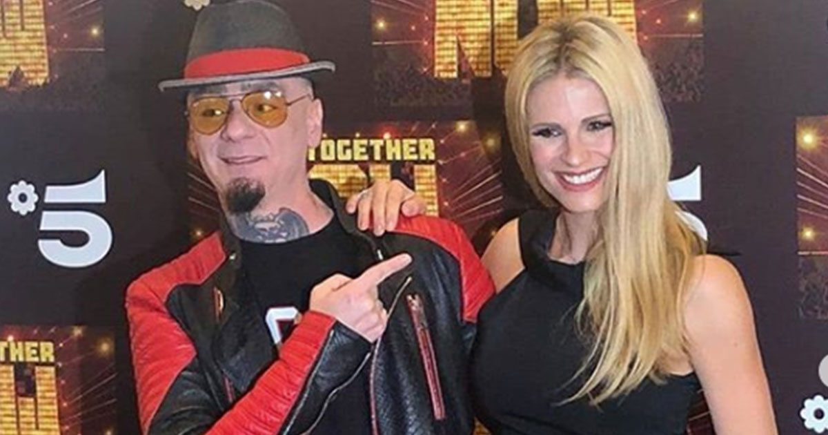'All Together Now': ecco come sarà il nuovo show con Michelle Hunziker e J-Ax