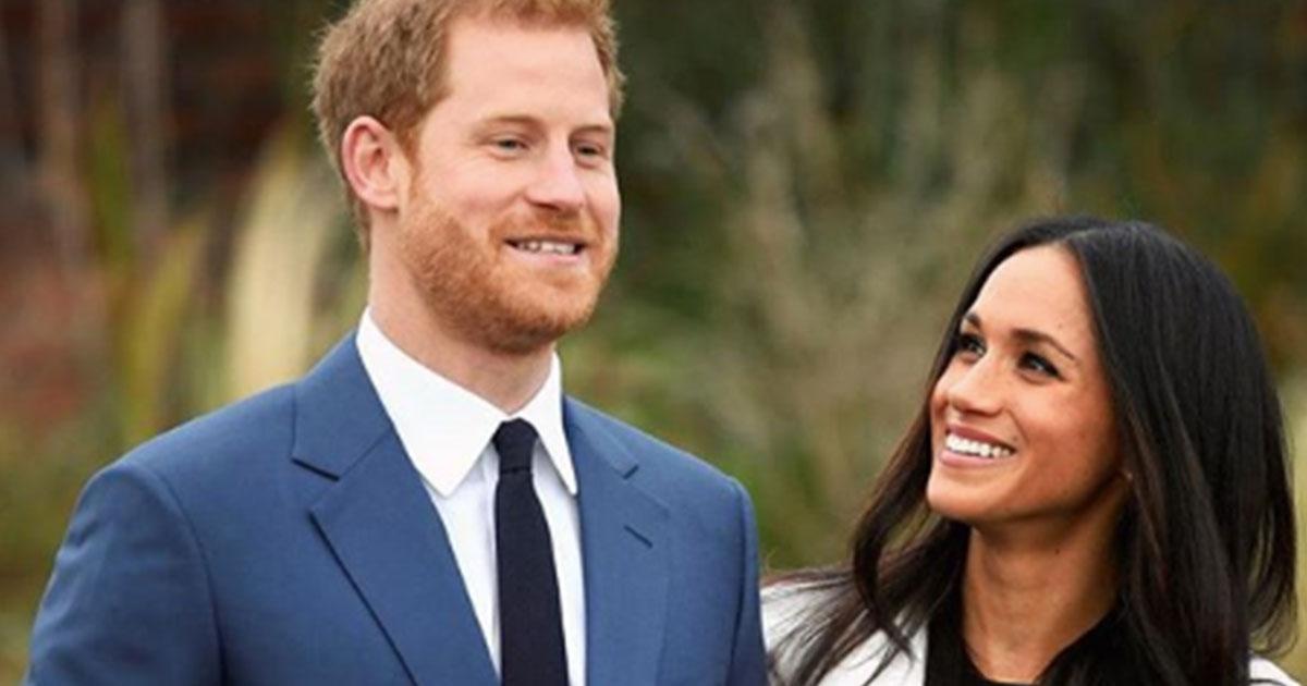 Meghan Markle e Harry: il Royal Baby è nato