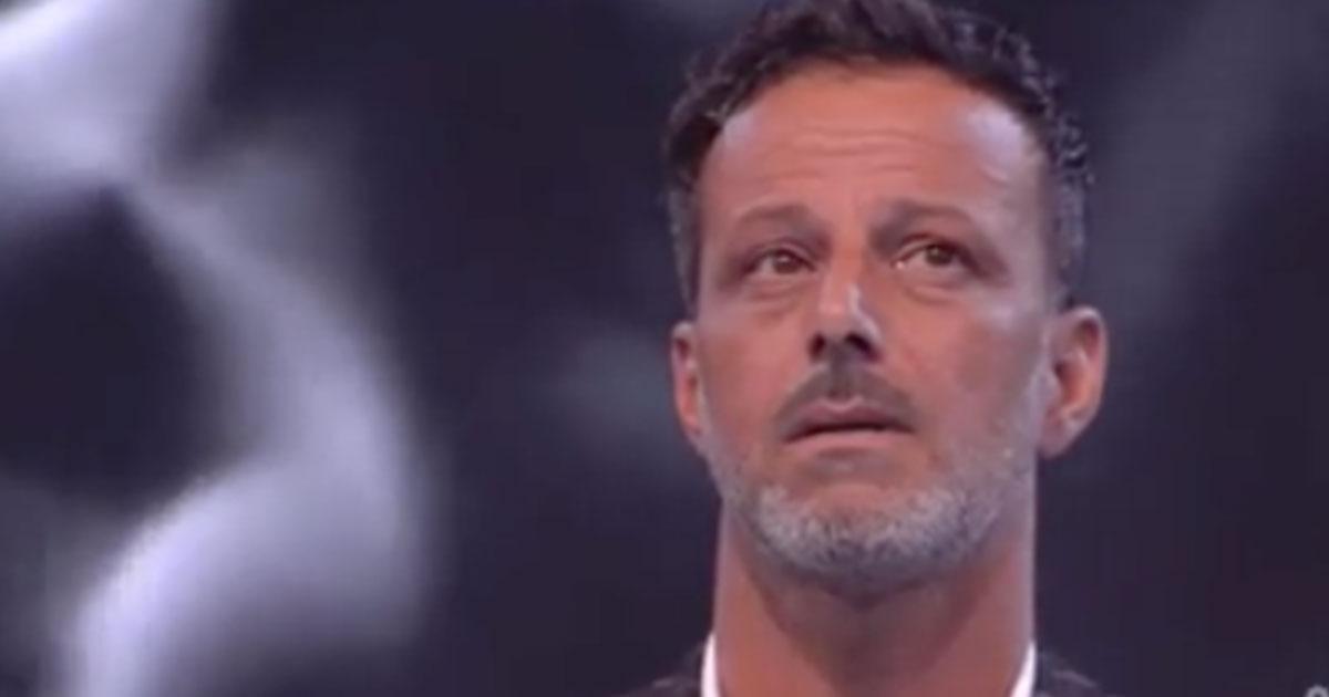 Kikò Nalli tra due fuochi: il figlio e l'ex moglie Tina Cipollari contro Ambra